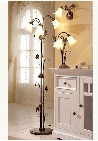 Stehlampe »Florentiner - Serie«, 3 - flg. kaufen