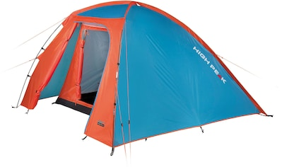 High Peak Kuppelzelt »Zelt Rapido 3.0«, 3 Personen, (mit Transporttasche) kaufen