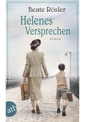 Buch »Helenes Versprechen / Beate Rösler« kaufen