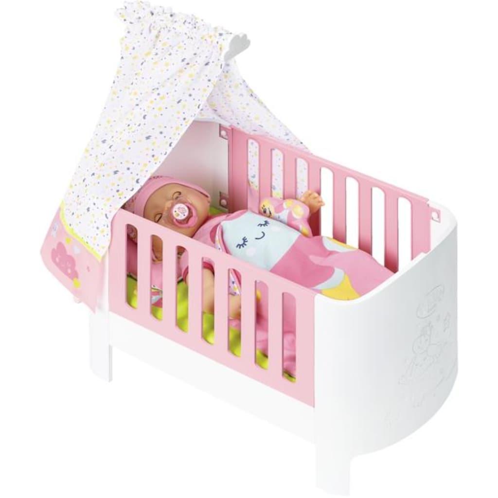 Baby Born Puppenbett »Magisches Himmelbett«