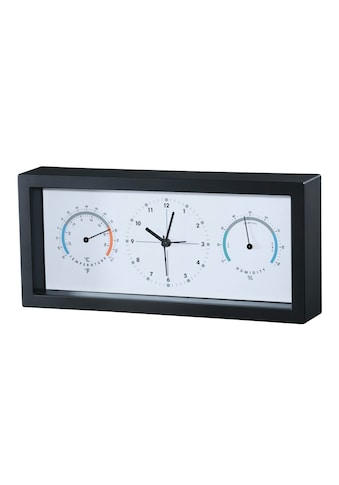 Hama Thermometer Hygrometer TH35-A kaufen