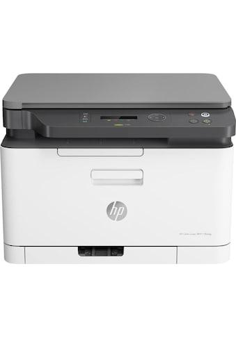 HP »Color Laser MFP 178nwg« Farblaserdrucker (LAN (Ethernet),WLAN (Wi - Fi)) kaufen