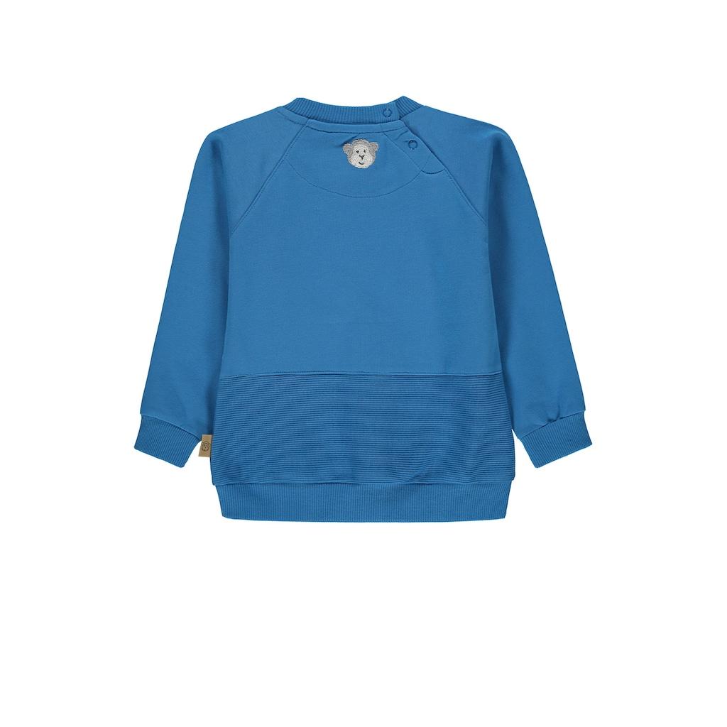 Bellybutton Sweatshirt »Hello Son«
