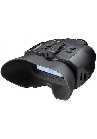 BRESSER Nachtsichtgerät »Digital Binokular 3x mit Aufnahmefunktion« kaufen