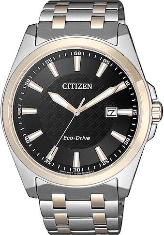 Citizen Solaruhr »BM7109 - 89E« kaufen