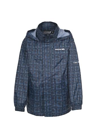 Trespass Regenjacke »Kinder Unisex Mac Jacke Totam« kaufen