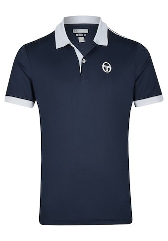 Sergio Tacchini Poloshirt CLUB TECH Quick Dry kaufen