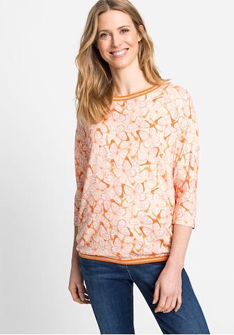 Olsen Rundhalsshirt kaufen