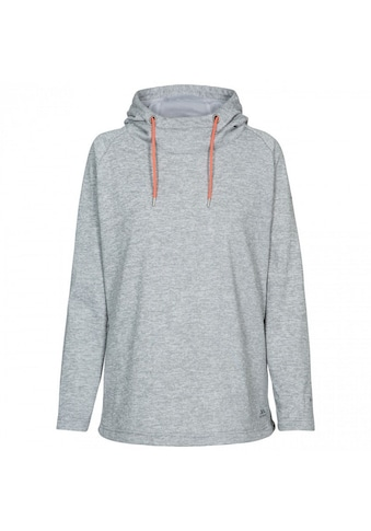Trespass Kapuzenpullover »Damen Kapuzen-Fleecepullover Stumble« kaufen