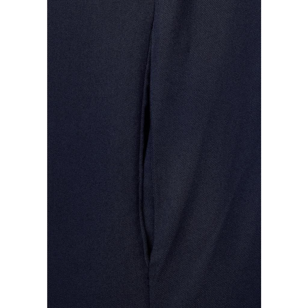 Cecil Jerseykleid, mit Schleifendetail
