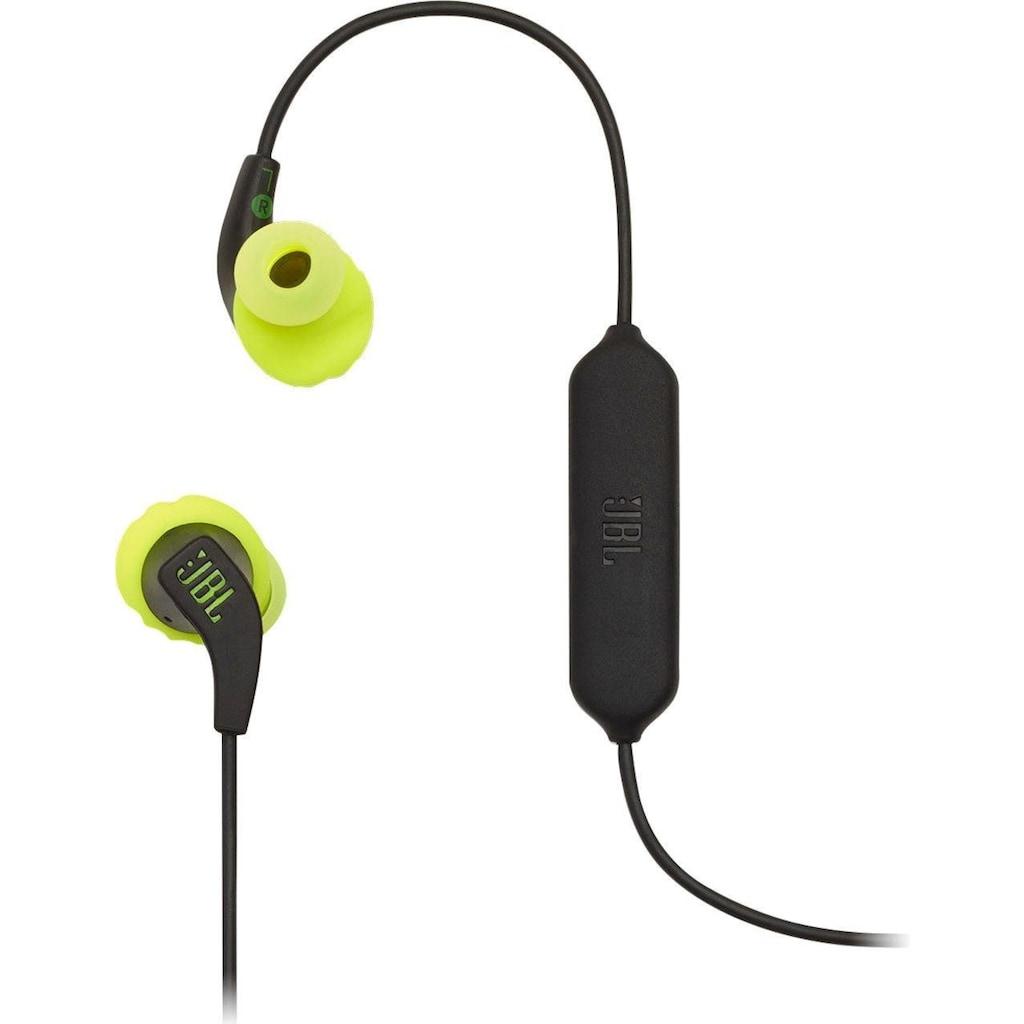 JBL wireless In-Ear-Kopfhörer »Endurance RUNBT«, Bluetooth, Freisprechfunktion