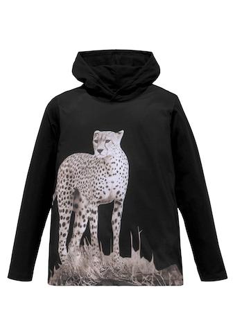 KIDSWORLD Kapuzenshirt »Gepard« kaufen