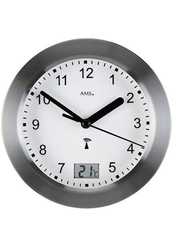AMS Funkwanduhr »F5925« kaufen