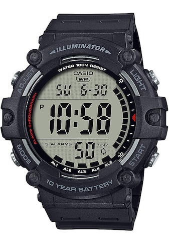 Casio Collection Chronograph »AE-1500WH-1AVEF« kaufen