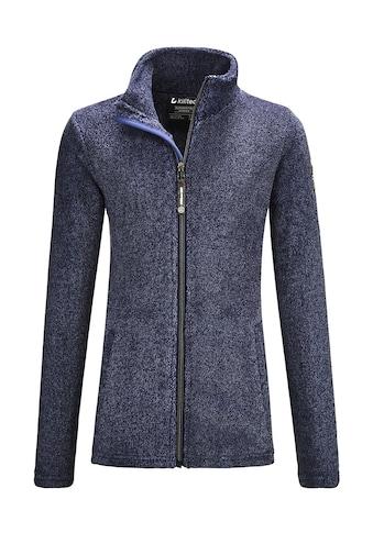 Killtec Fleecejacke »Bantry GRLS Fleece JCKT« kaufen