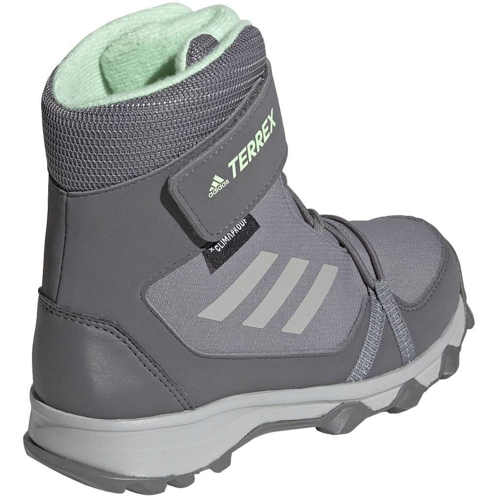 adidas TERREX Wanderschuh »Terrex SNOW CF CP C«, Wasserdicht