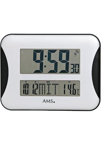 AMS Funkwanduhr »F5894« kaufen