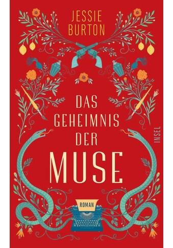 Buch »Das Geheimnis der Muse / Jessie Burton, Peter Knecht« kaufen