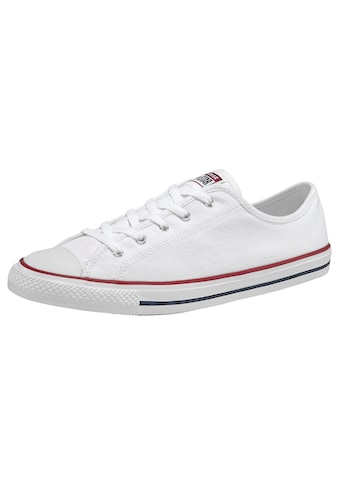 Converse Sneaker »Chuck Taylor All Star Dainty GS Basic On Ox« kaufen