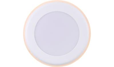 Nordlux LED Einbaustrahler »2er Set Elkton 14«, LED-Board, Warmweiß, Einbauleuchte mit... kaufen