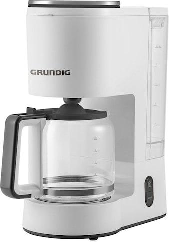 Grundig Filterkaffeemaschine KM 5860 kaufen
