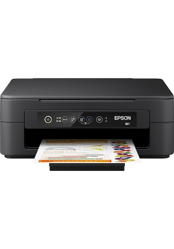 Epson Multifunktionsdrucker »Expression Home XP-2100 (P)« kaufen