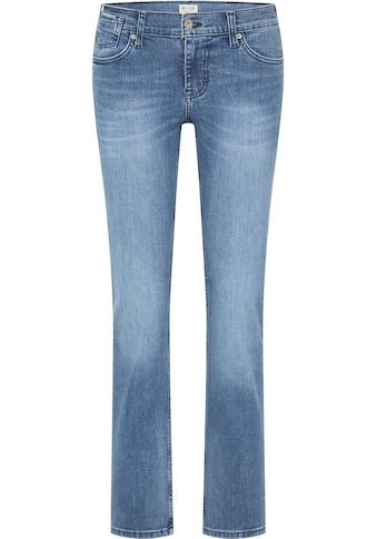 MUSTANG Straight-Jeans »Girls Oregon« kaufen