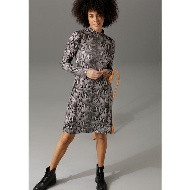 Aniston CASUAL Jerseykleid