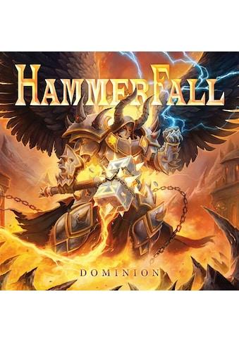 Musik-CD »Dominion / Hammerfall« kaufen