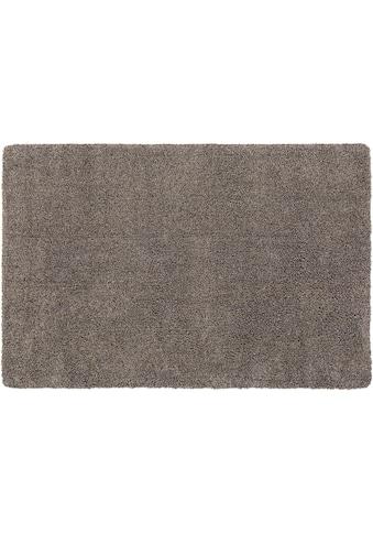 Andiamo Fußmatte »Super Cotton«, rechteckig, 10 mm Höhe, Fussabstreifer, Fussabtreter,... kaufen