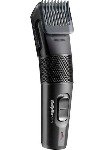 BaByliss Haarschneider Precision Cut E786E kaufen