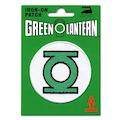 LOGOSHIRT Aufnäher mit Green Lantern-Logo