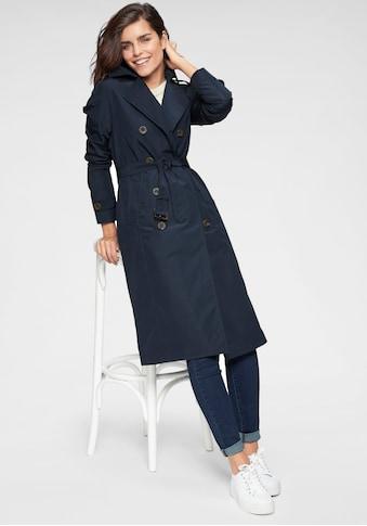 Tamaris Trenchcoat, mit Bindegürtel kaufen
