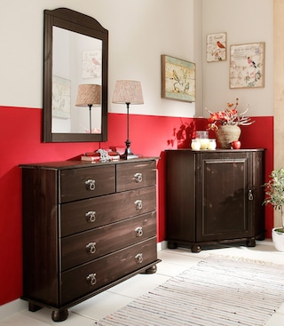 kommode home affaire finca bestellen bei otto. Black Bedroom Furniture Sets. Home Design Ideas