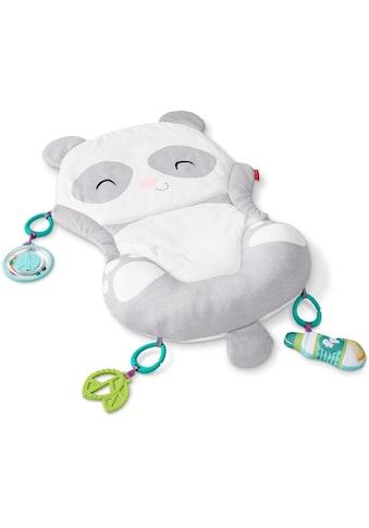 Fisher-Price® Baby Gym »2-in-1 Panda Matte«, mit Spielkissen kaufen