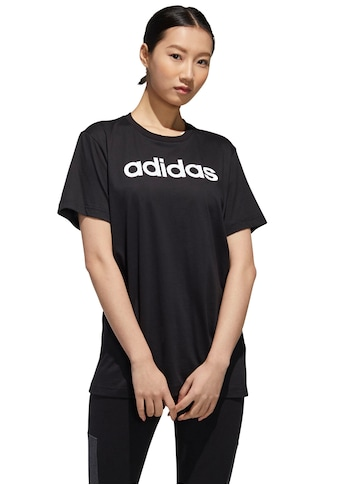 adidas Performance T - Shirt »W E LINEAR LONG TEE« kaufen