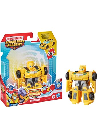 Hasbro Actionfigur »Playskool Heroes Transformers Rescue Bots Academy Bumblebee« kaufen