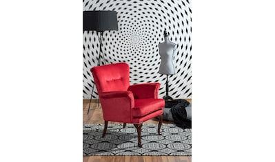 Max Winzer® Sessel »Barbie« kaufen