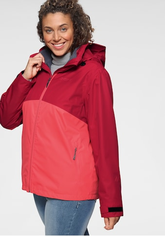 Maier Sports 3 - in - 1 - Funktionsjacke kaufen