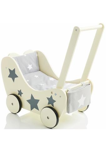 Sun Puppenwagen »Speedy Sternchen 1«, aus Holz kaufen