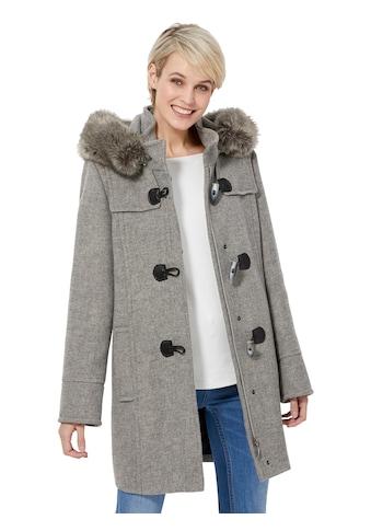 Wega Wolljacke kaufen