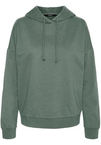 Vero Moda Kapuzensweatshirt »VMOCTAVIA LS HOODIE« kaufen
