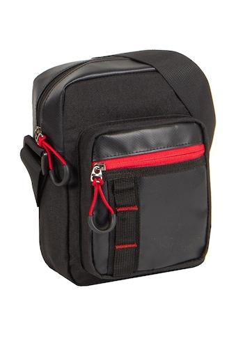 MUSTANG Mini Bag »Lecce«, im praktischem Format kaufen