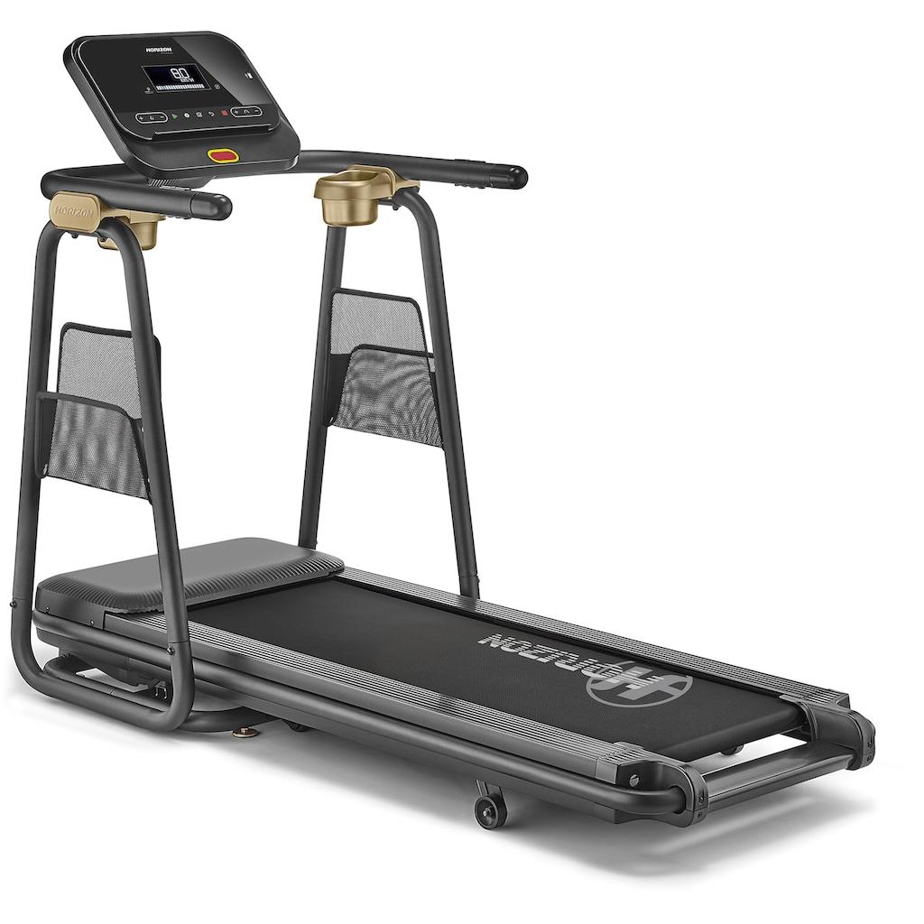 Horizon Fitness Laufband »Citta TT5.1«, optionaler Ablagetisch