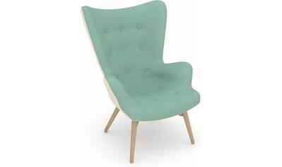 Max Winzer® Sessel »build - a - chair Arne« kaufen