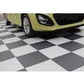 Bergo Flooring Terrassenplatten »Elite grau«, Klickfliesen 2 m²