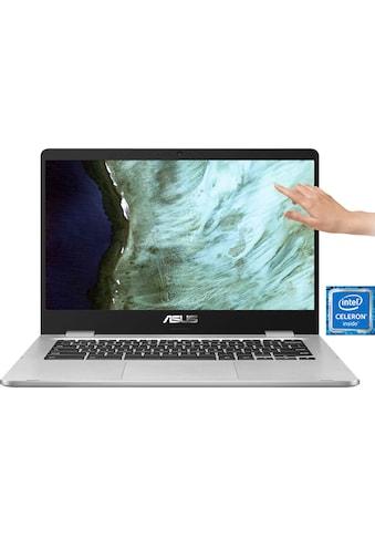 Asus Notebook »C423NA-EC0376« kaufen