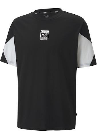 PUMA T - Shirt »Rebel Advanced Tee« kaufen