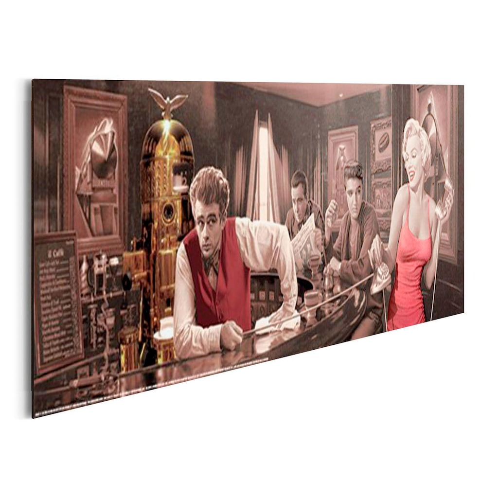 Reinders! Deco-Panel »Java Dreams«, in drei Größen