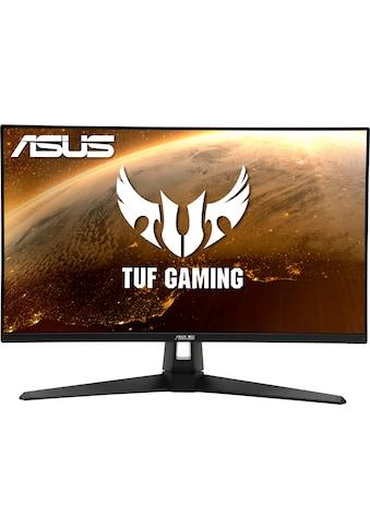 "Asus Gaming-Monitor »VG279Q1A«, 68,58 cm/27 "", 2560 x 1440 px, WQHD, 1 ms... kaufen"
